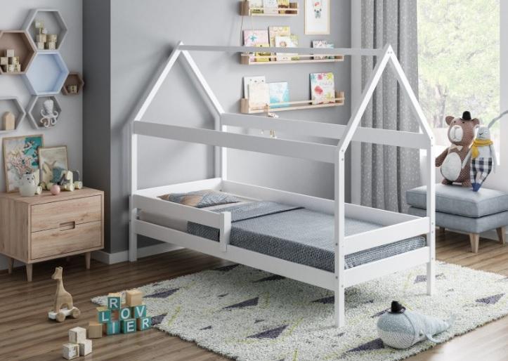 Come scegliere i giusti mobili per la cameretta dei tuoi figli