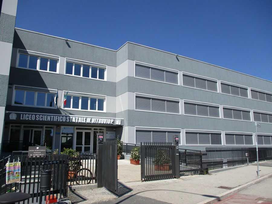 """Liceo Scientifico di Avezzano, i successi dei """"vitruviani"""" ai progetti nazionali"""