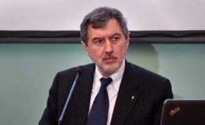 """Marco Marsilio sul Green Pass: """"sarebbe più onesto imporre l'obbligo con assunzione di responsabilità risarcitorie"""""""