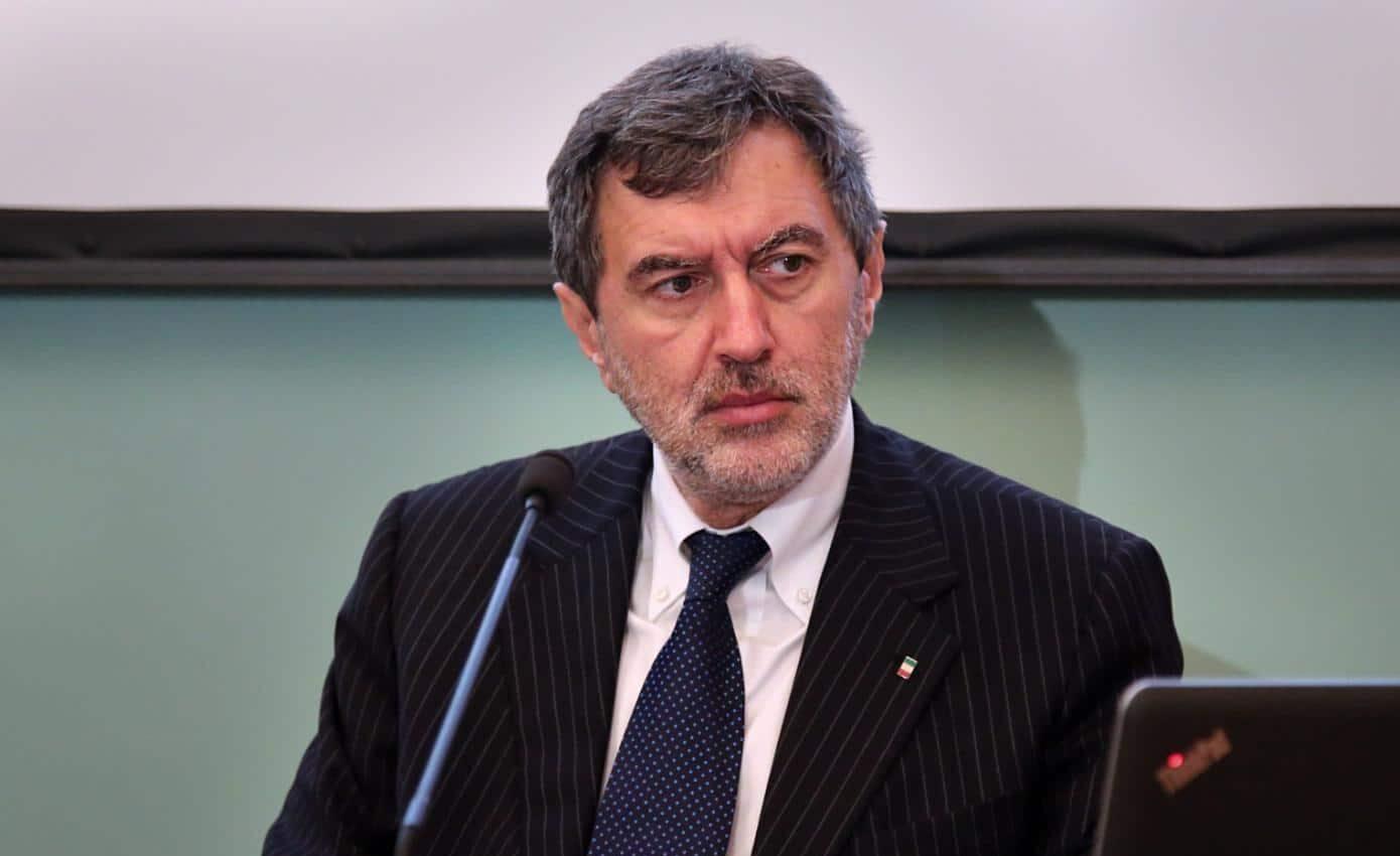 """Ferrovia Roma-Pescara. Marsilio: """"non mollare la presa, siamo alla vigilia di decisioni importanti sui progetti da finanziare"""""""