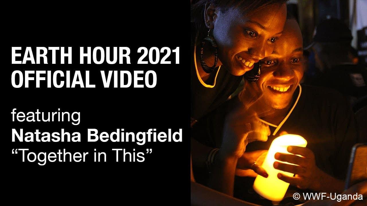 Sabato 27 marzo torna Earth Hour
