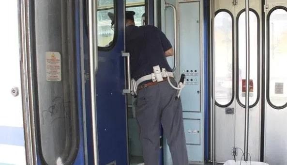 Minacce al capotreno che gli contesta l'azionamento del freno di emergenza, assolto 28enne