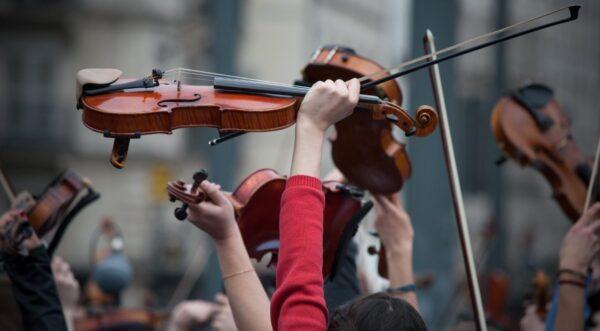 Orchestra dei Ragazzi Senior terremarsicane