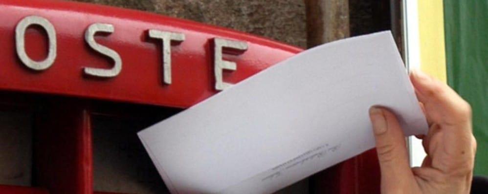 C'è posta per te, Capistrello, lettera delatoria contro l'amministrazione con la firma contraffatta di un ignaro professionista