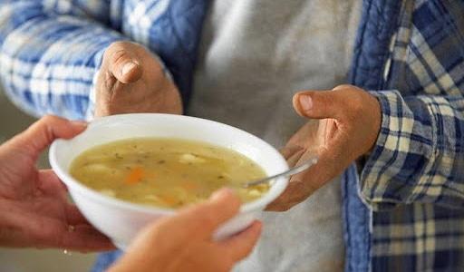 Sostegno alimentare alle persone in stato di povertà o senza fissa dimora, aiuti a enti e associazioni abruzzesi