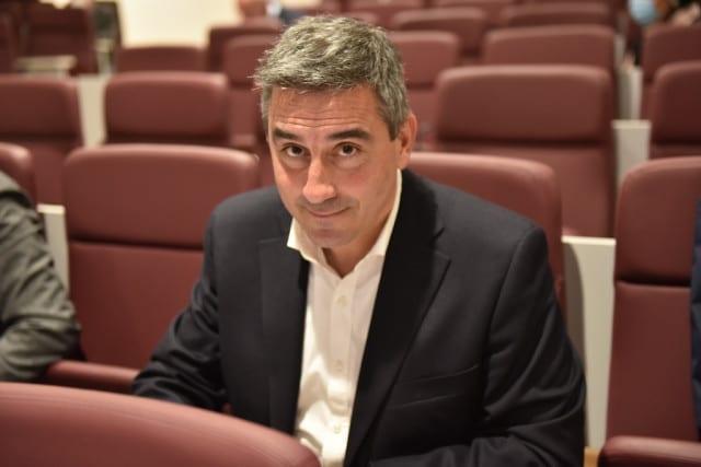 """Vaccinazioni, Quaglieri replica a Pietrucci: """"Il diritto alla vaccinazione è di tutti"""""""