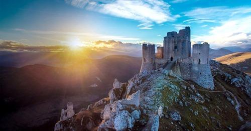 """In arrivo in Abruzzo Slow Food Travel con l'itinerario """"Gran Sasso, Castelli e Tratturi"""""""