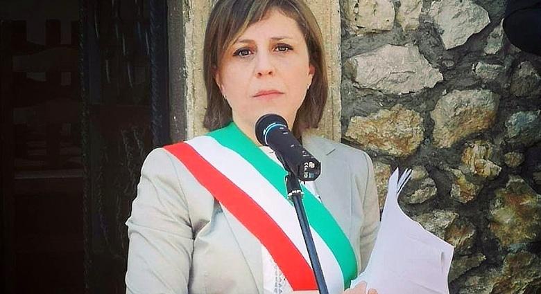 """Il Sindaco Salucci ai cittadini di Collelongo: """"siamo zona arancione ma abbiamo comportamenti da zona bianca"""""""