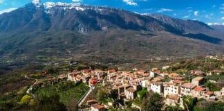 Divieto di accesso ai terreni vicini al Rio Sonno, il Comune di San Vincenzo Valle Roveto a tutela della pubblica incolumità