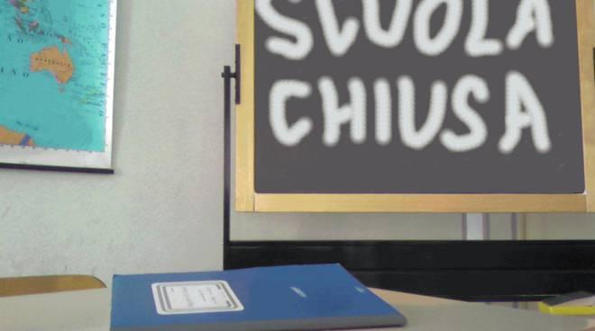 Luco dei Marsi, chiusura della scuola dell'infanzia per la giornata odierna