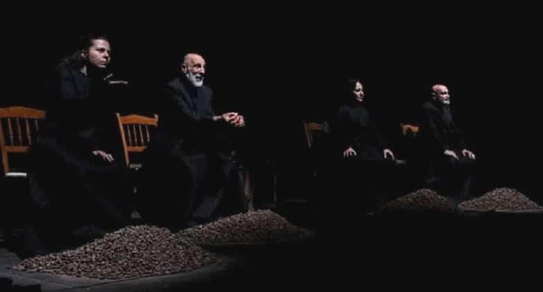 Fontamara, il Teatro in Tv del Teatro Stabile d'Abruzzo