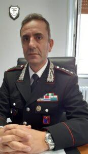 Spaccio di droga, arrestato dai carabinieri un ventiquattrenne