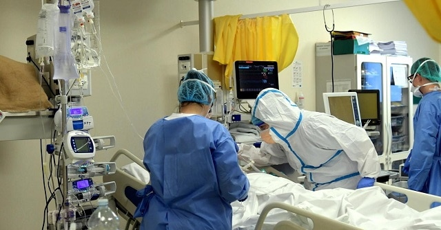 Record di ricoverati in terapia intensiva in Abruzzo, raggiunta quota 85 pazienti