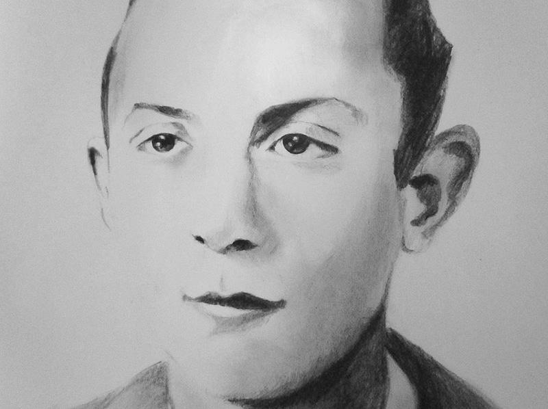 Giuseppe Testa, partigiano di San Vincenzo Valle Roveto: richiesta dall'ANPI l'intitolazione di un luogo di Roma
