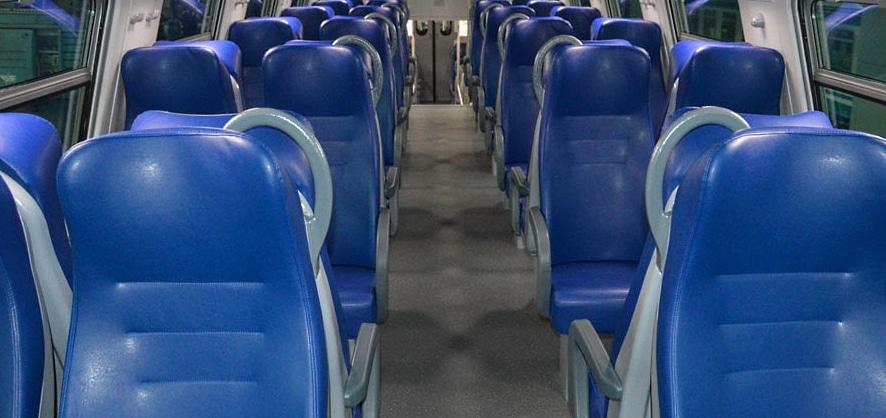 Tutto Treno Abruzzo: attivato titolo di viaggio agevolato per chi si muove in treno