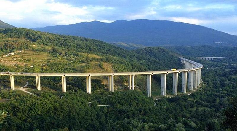 Manutenzione straordinaria di ponti e viadotti. Marcozzi: