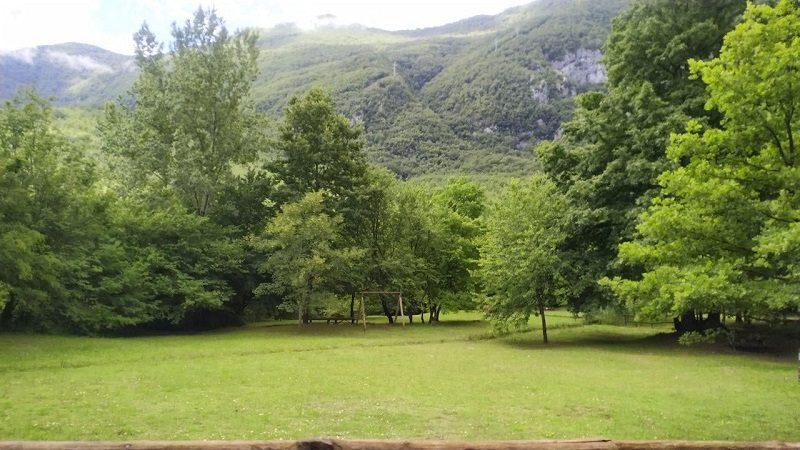 Morino torna in zona gialla e la Riserva Naturale Zompo lo Schioppo è di nuovo accessibile al pubblico