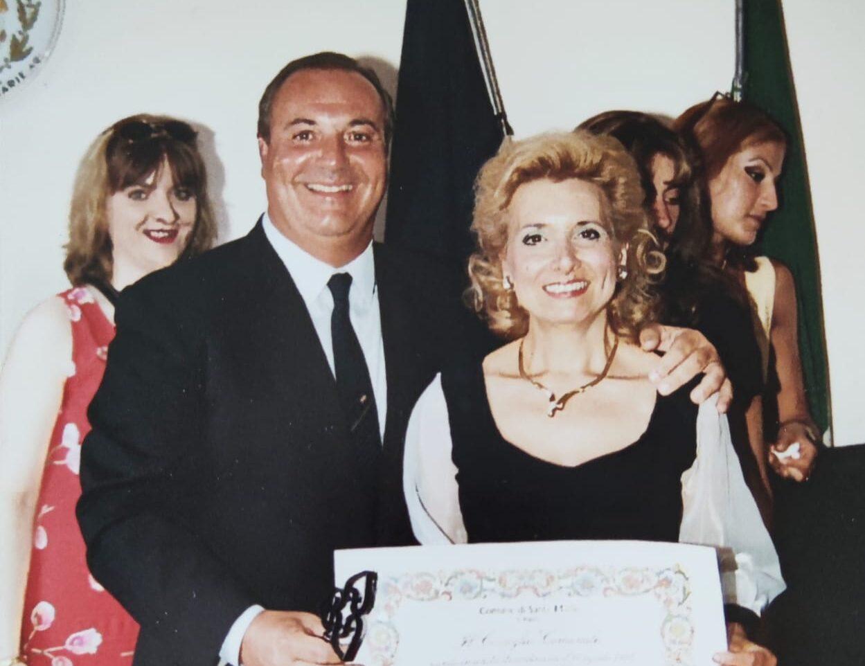 Addio a Giorgio Gatti, il baritono cittadino onorario di Sante Marie