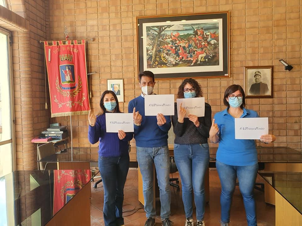 Il Comune di Pescina aderisce alla Giornata Mondiale per la consapevolezza sull'autismo