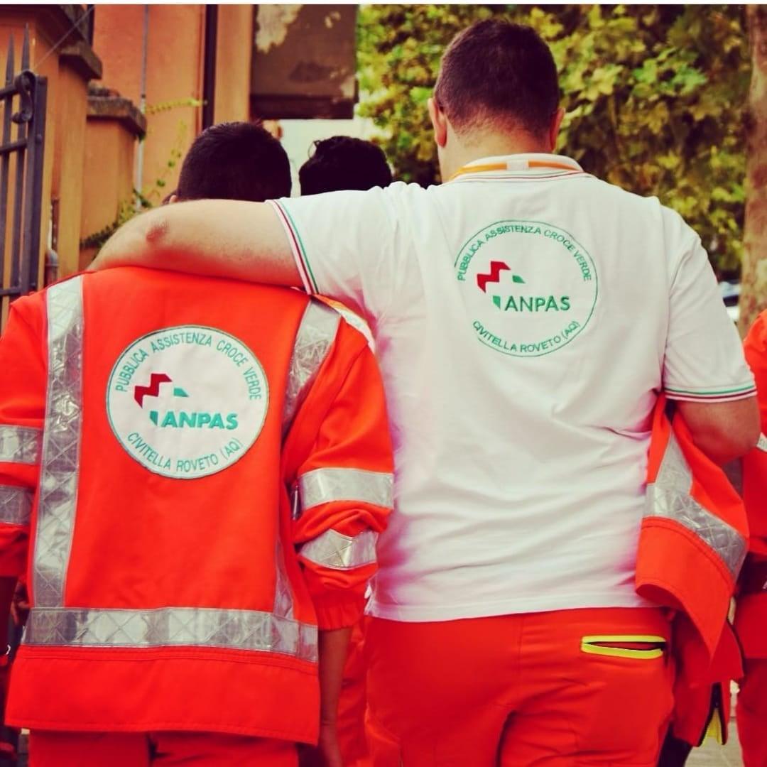 Croce Verde di Civitella Roveto, al via il corso di formazione per volontari soccorritori