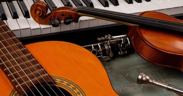 On line il bando per l'educazione musicale di minori di 16 anni