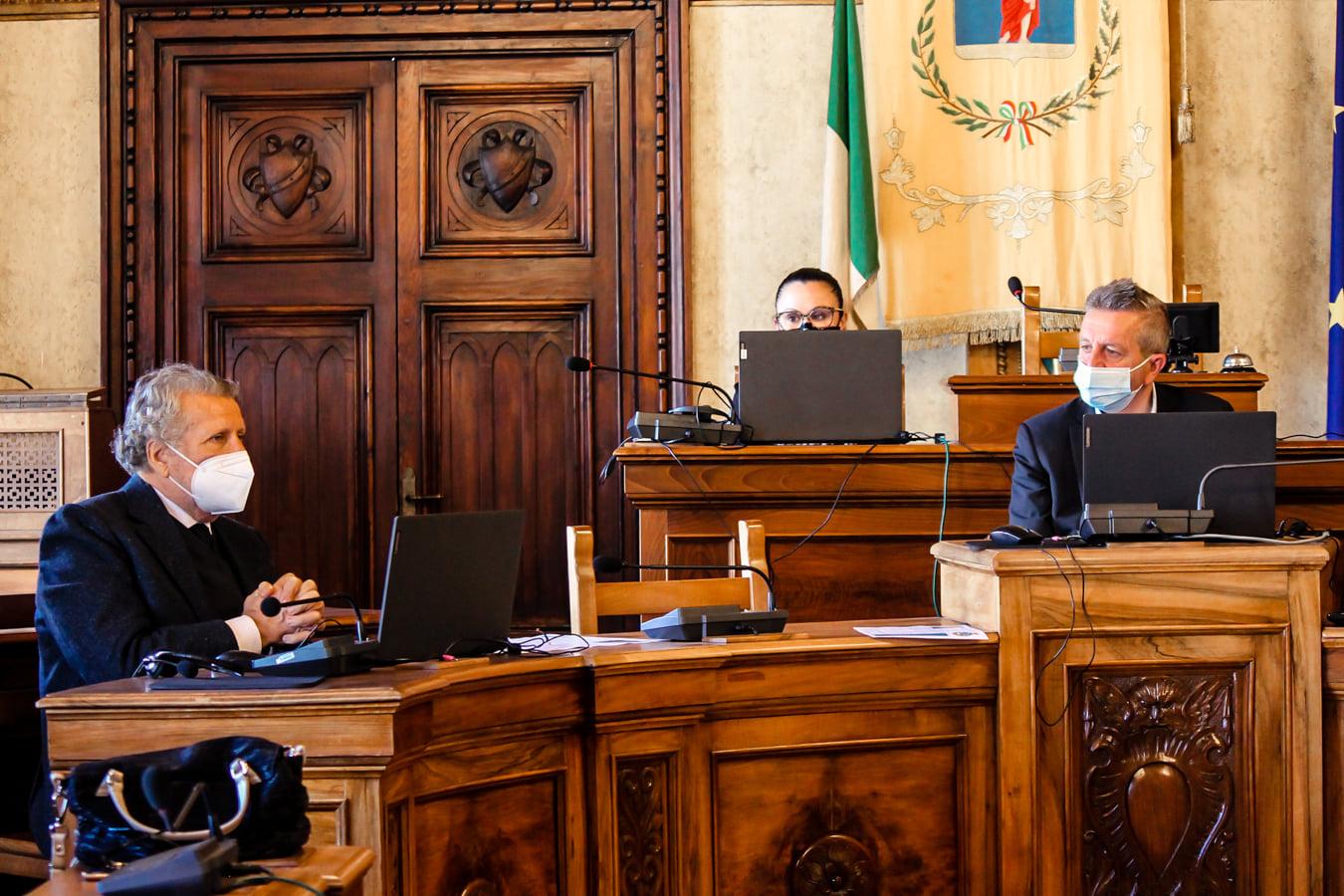 Comune di Avezzano, parte il progetto dello Sportello psicologico per gli studenti della città