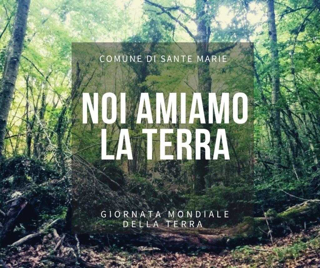 """A Sante Marie nasce il """"bosco diffuso"""""""