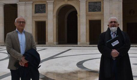 Sostegni ai piccoli editori dell'informazione abruzzese, delegazione di Ascom Abruzzo sentita giovedì in Regione