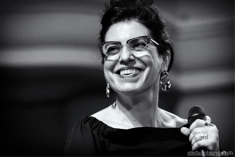 """La jazzista Ada Montellanico presenta la masterclass online """"Le Signore del Jazz"""" nell'ambito di Celano Jazz Convention"""