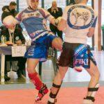 Torna la Kickboxing con nuovi successi per l'ASD MMA di Avezzano