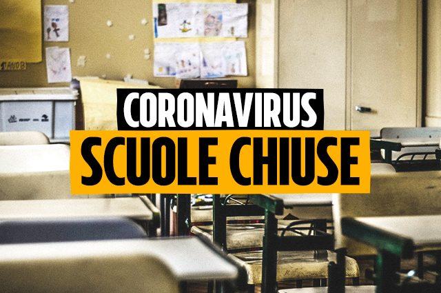 """Covid Pescina, """"scelta sudata"""" ma prolungata la chiusura delle scuole di ogni ordine e grado"""