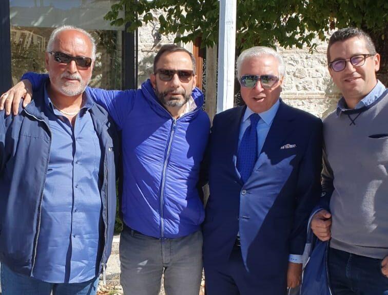 Carsoli, il Gruppo Unione Civica per Carsoli bacchetta la Nazzarro per gli osanna rivolti all'ex consigliere provinciale Alfonsino Scamolla