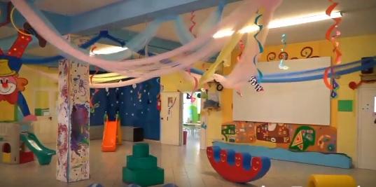 Open day virtuale della scuola dell'infanzia Madonna del Passo e Centro Gioco Amahoro di Avezzano