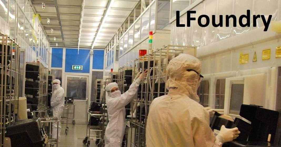 LFoundry, ecco come avverrà la cessione del ramo d'azienda in Sparc EU GmbH Italia