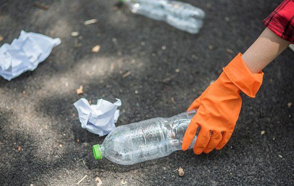 Raccolta ecologica Plastic Free a Capistrello domenica 2 maggio