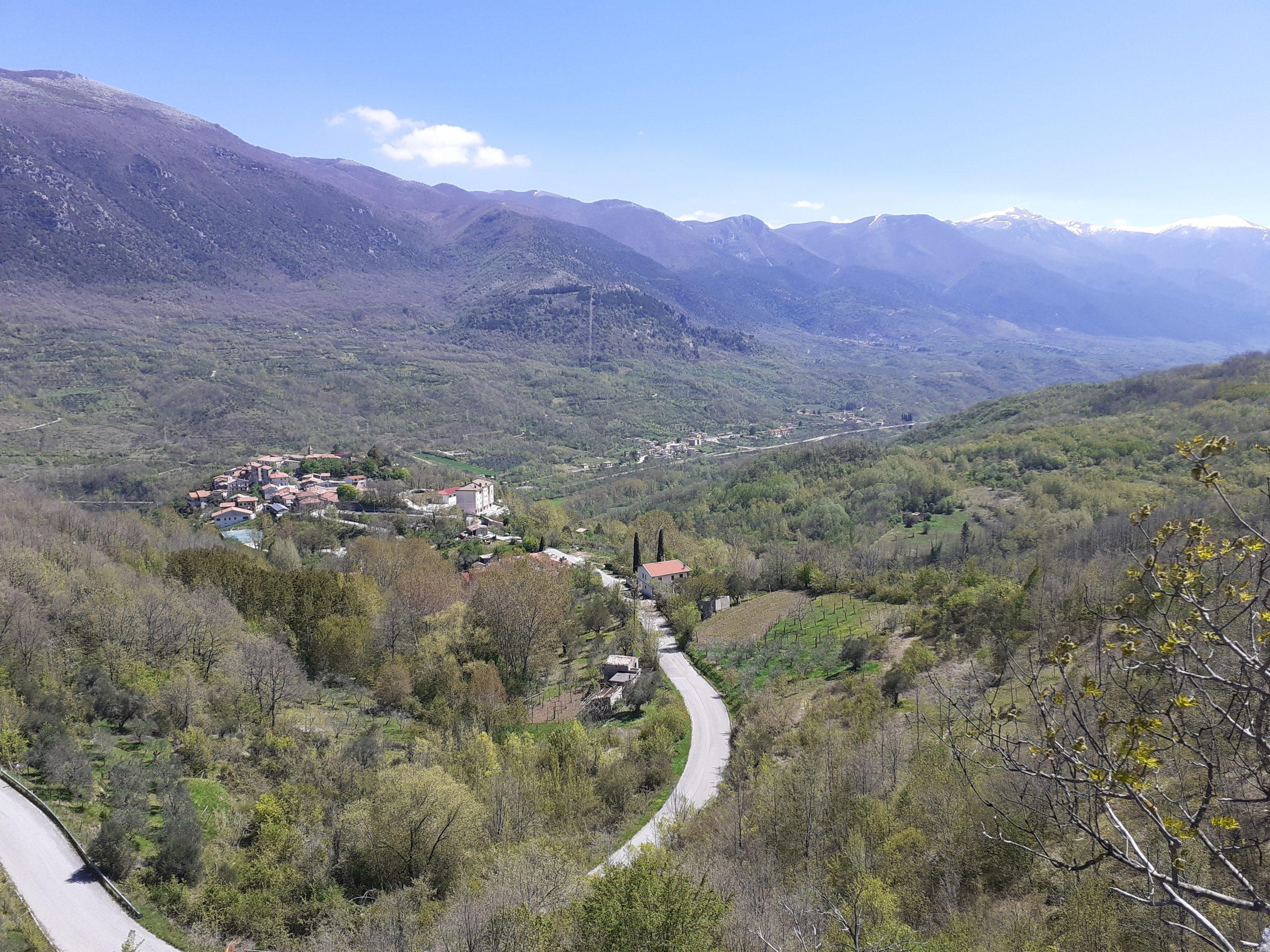 Marsilio presenta il raddoppio dell'ex superstrada del Liri, tutti d'accordo, ma si investa anche nel restyling della SR82 e della viabilità interna della valle