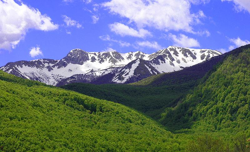 Contributi della Regione Abruzzo ai Comuni montani e alle aree protette: l'avviso scade il 23 aprile