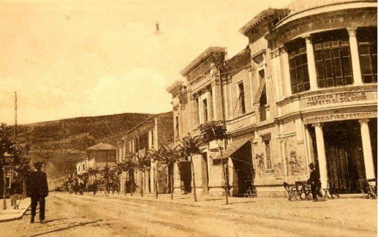 Il congresso dei commercianti della Marsica e la consegna delle tessere fasciste (30 marzo-15 maggio 1927)