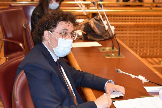 """Vaccinazioni, Blasioli (PD): """"Problemi vaccini per i Caregiver. La Regione Abruzzo aggiorni immediatamente la piattaforma"""""""