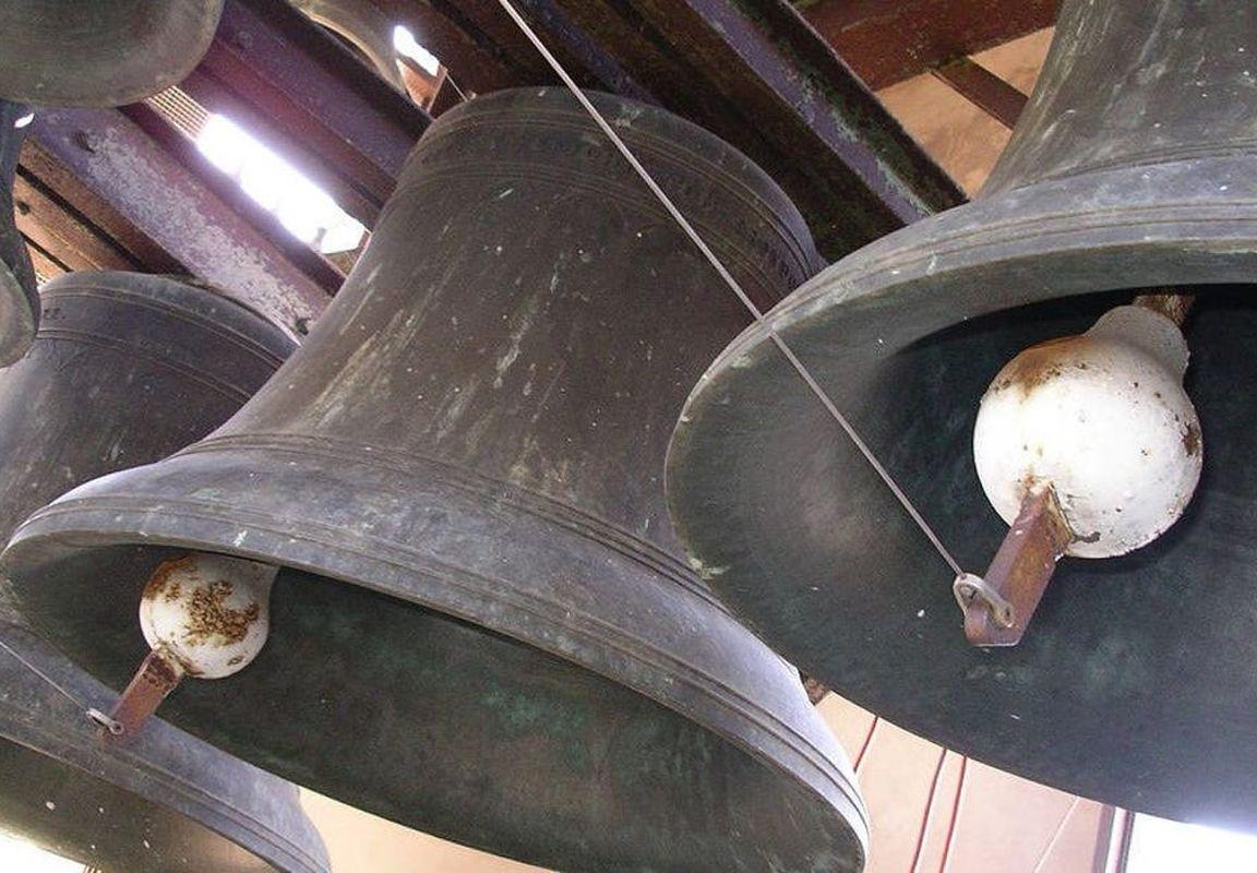 Quando tacciono le campane. Il rito del giovedì Santo