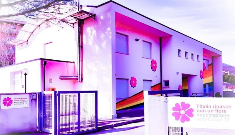 Nuovo centro vaccinale di Pescina: domani l'inaugurazione
