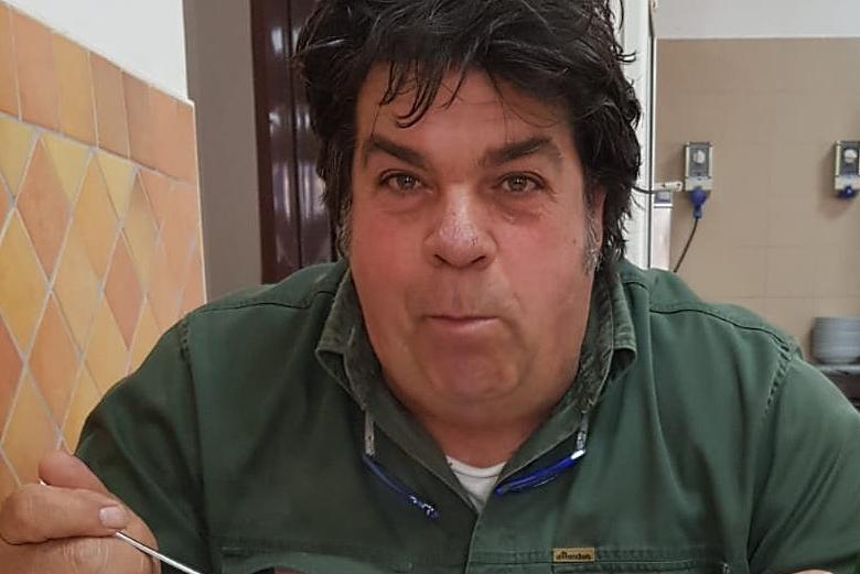 Carsoli in lutto per la scomparsa di Duilio Milani, sconfitto dal Covid a soli 57 anni