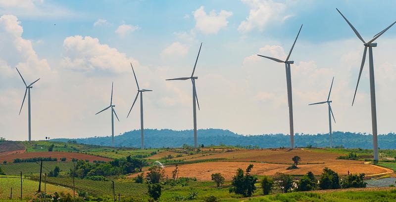 Sospesa l'installazione di impianti energetici nei pressi delle zone agricole di qualità
