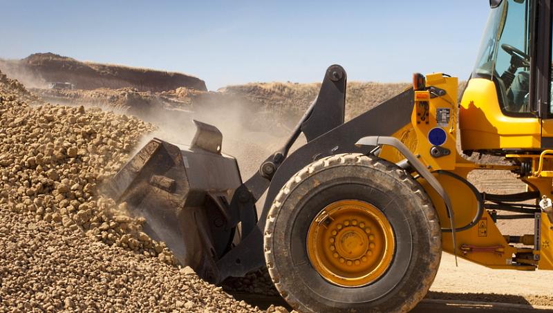Avviso del CAM per l'assunzione di tre operai specializzati escavatoristi