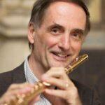 Il maestro Sipari sul podio di una delle orchestre più prestigiose della Germania con il pubblico in sala