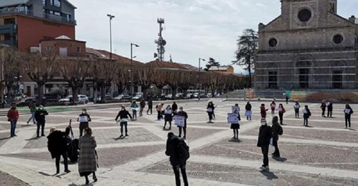 """Presidenti di """"Immagine e Benessere - Abruzzo"""" ringraziano i partecipanti alla giornata di protesta"""