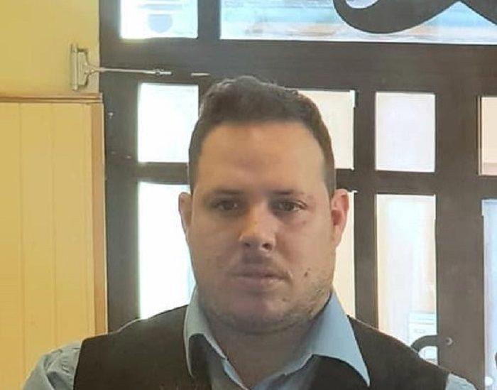 """Comparto Immagine e Benessere Abruzzo, Giuseppe Mancini è il nuovo responsabile del settore """"Barberia"""" nella Marsica"""