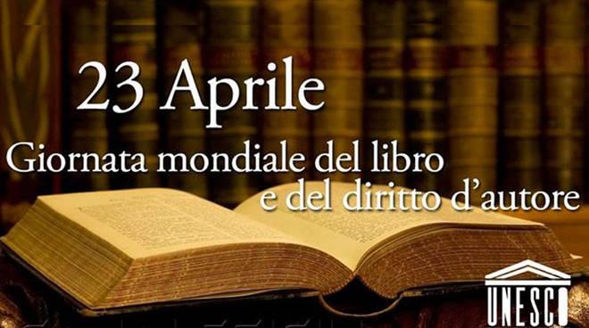 Giornata Mondiale del Libro: perché celebrarla? di Sara Paneccasio