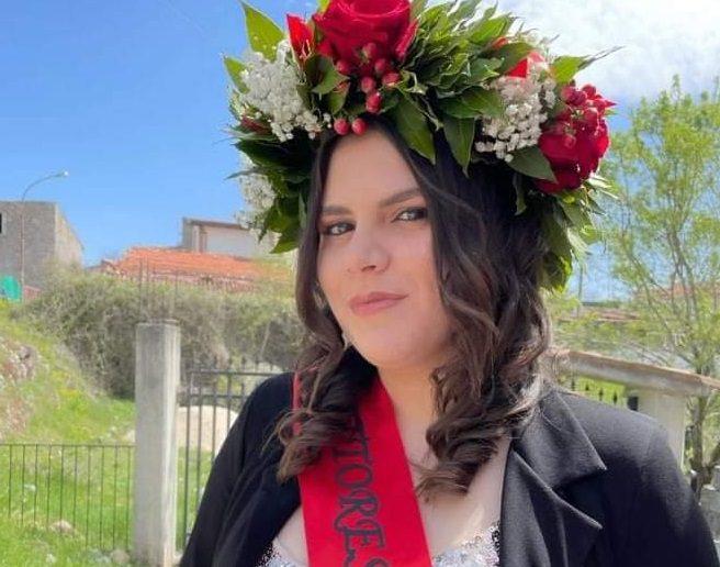 110 e lode per Jessica Agostini e la sua tesi di laurea sulla varietà dei dialetti locali