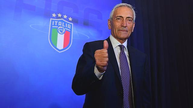 Gabriele Gravina eletto nel comitato esecutivo della UEFA